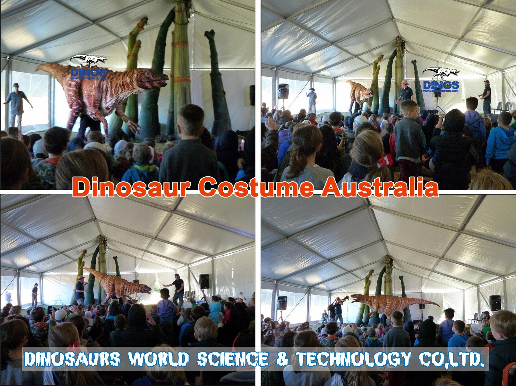 dinosaur puppet,dinosaur costume,robotic dinosaur,walking dinosaur costume,walking puppet