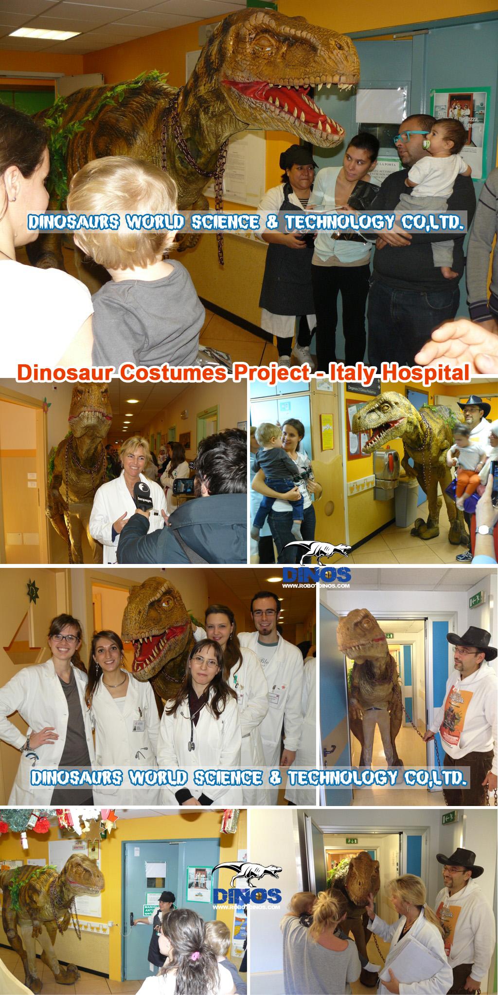 dinosaur costume,dinosaur puppet,walking with dinosaur,dinosaur suit,walking dinosaur , man wear a dinosaur and walk