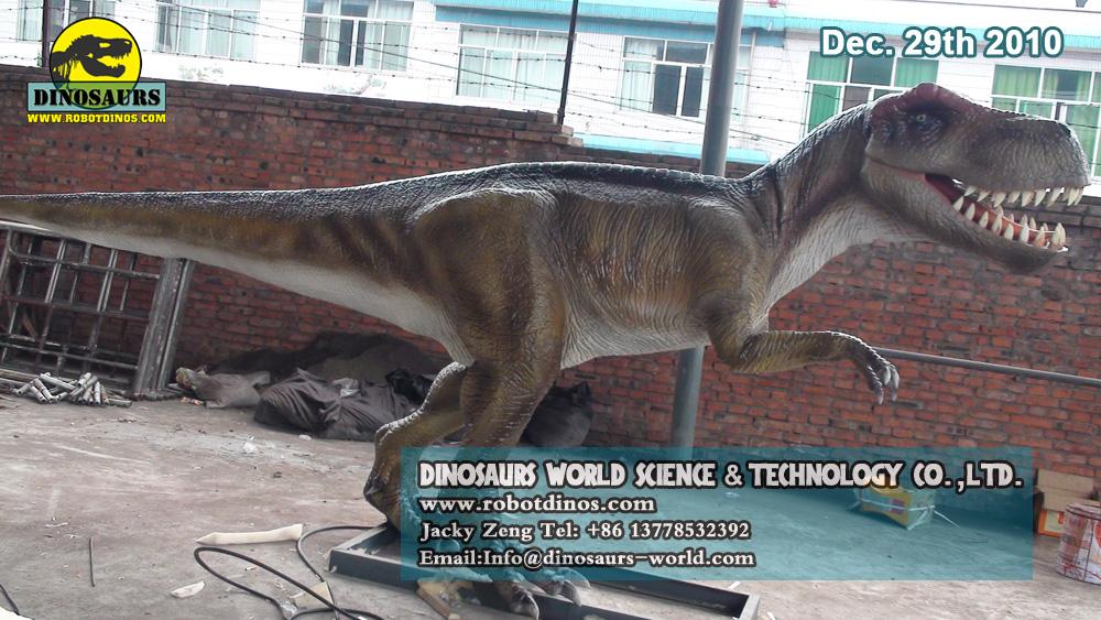 Dinosaur Park Dinosaur UTAHRAPTOR