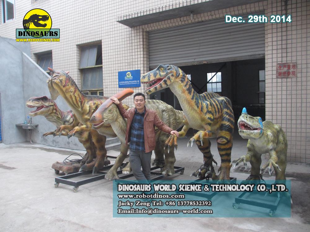 Biggest Dinosaur Supplier