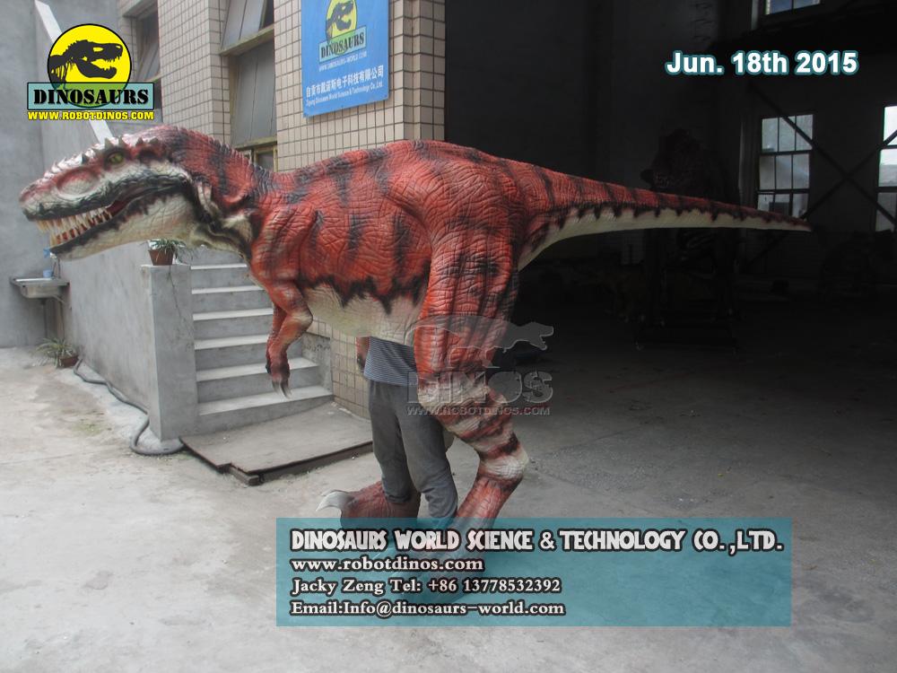 Dinosaur Suit