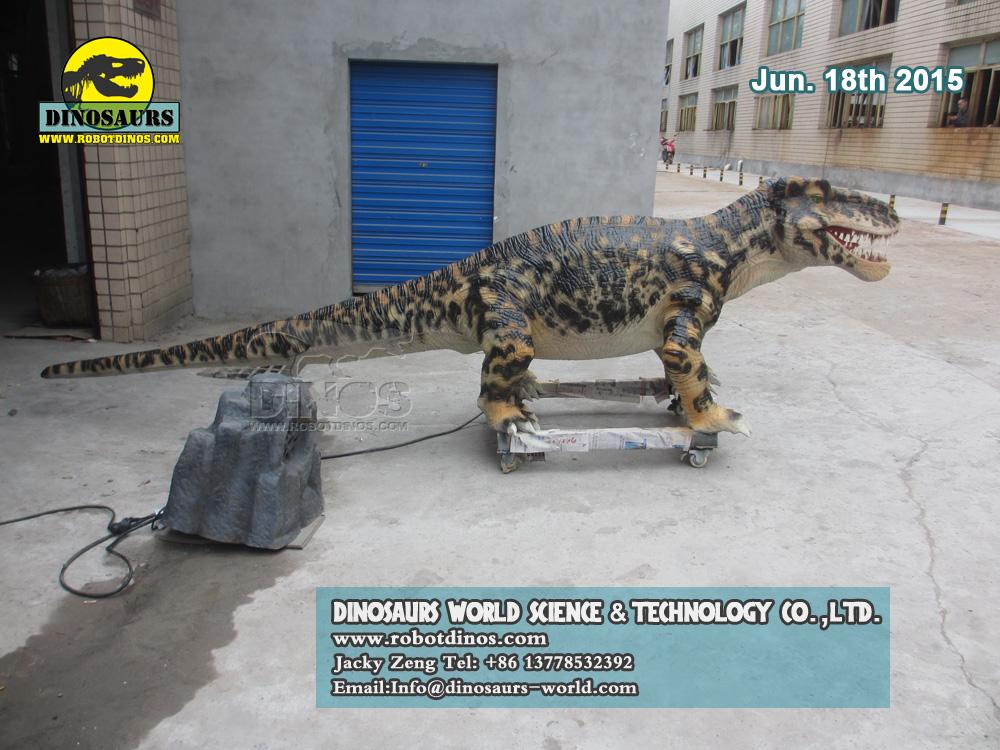 Titanophoneus Model