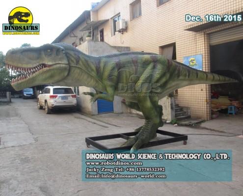 DWD023-7 Animatronic Dinosaur T-Rex