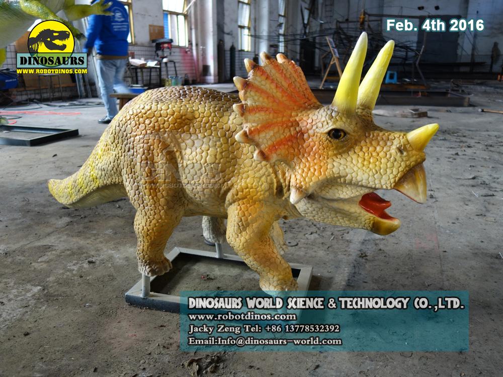 Dinosaur models,animatronic dinosaurs