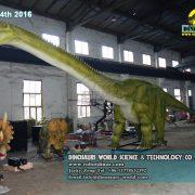 DWD1329-1 Static Young Diplodocus