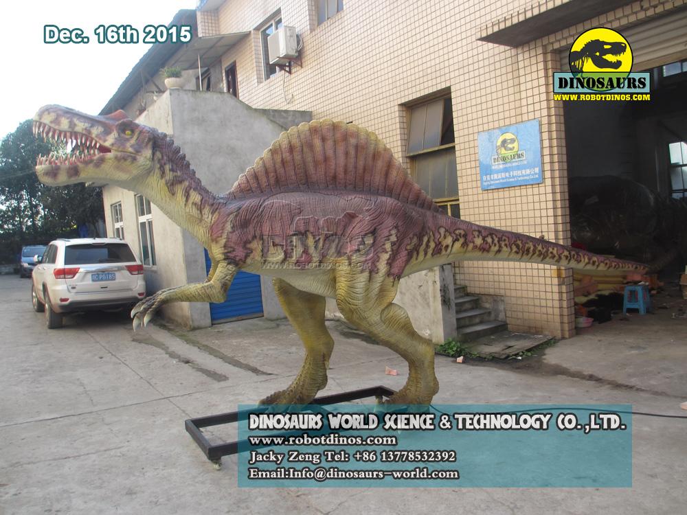 DWD1431 Robotic Dinosaur Spinosaurus